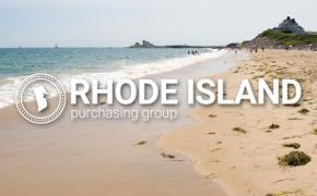BIDNET DIRECT AD about East Providence and RI Purchasing Group