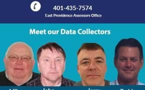 Meet our data collectors