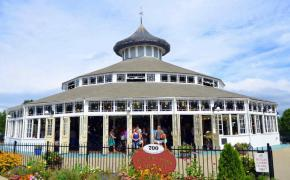 Carousel Park Commission