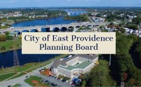 East Providence Planning Board