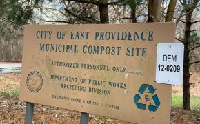 Municipal Compost Site - Forbes Street