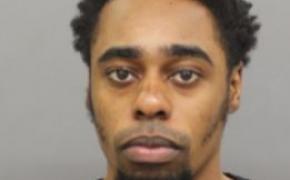 Image of Joshua Francois, a felony assault suspect