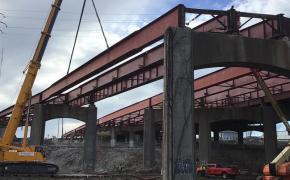 Henderson Bridge April 16, 2021 Update