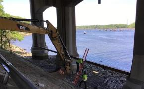 May 28, 2021 Henderson Bridge Update