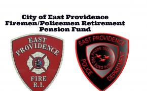 Fire and Police Pension Board Patches