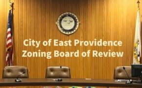 Zoning Board of Review