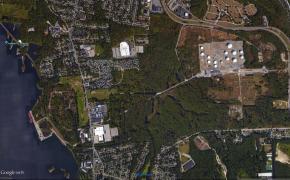 ExxonMobil East Providence Terminal