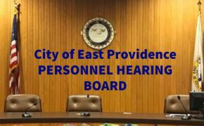 Personnel Hearing Board Image
