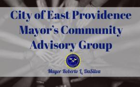 Mayor's Community Advisory Group