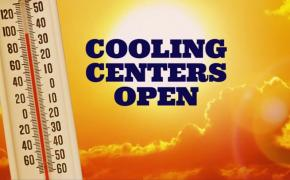 Cooling Center Graphic