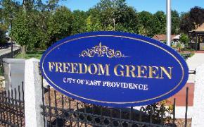 Freedom Green Park