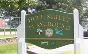 Hull Street Athletic and Recreation Area