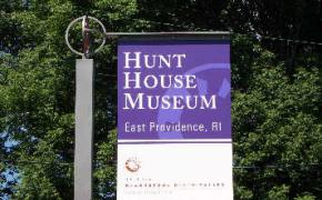 Hunt's Mill Picnic and Recreational Area