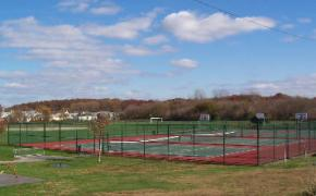 Kent Heights Athletic and Recreational Area