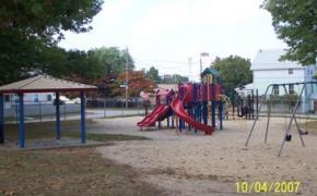 Martello Street Playground