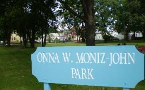 Onna Moniz-John Neighborhood Park/Central Avenue Playground