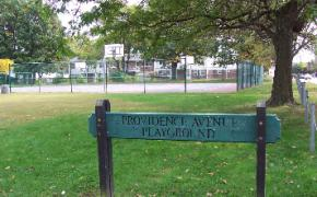 Providence Avenue Playground and Athletic Area