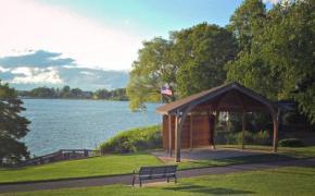 Rose Larisa Memorial Park