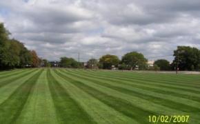 Senior Center Soccer Field