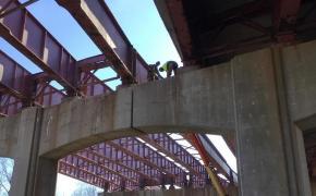 Henderson Bridge April 9, 2021 Update