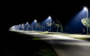 LED Streetlight Photos