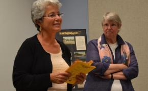 Joyce May steps in as acting director of East Providence Library