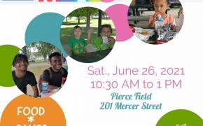 2021 Summer Meals Press Release