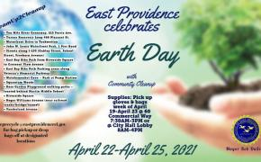 Earth Day 2020 Graphic