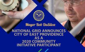 National Grid Community Initiative