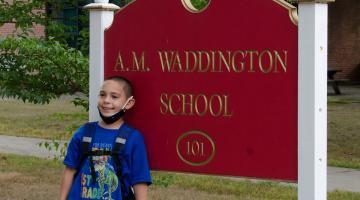 Alice M. Waddington Elementary School