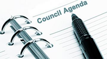 Council Agenda