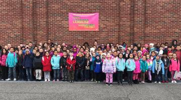 Orlo students are our future leaders