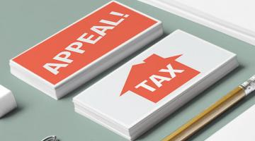 Tax Appeal