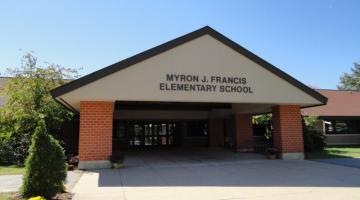 Myron J. Davis Elementary School