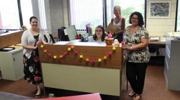 Assessment Office Staff