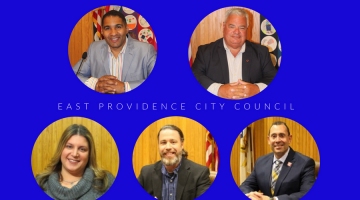 East Providence City Council