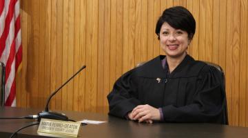 Judge Maria Deaton