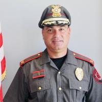 Chief William C. Nebus