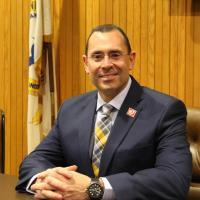 Councilman Mourato