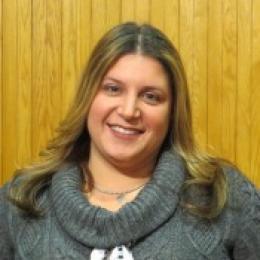 Councilwoman, Anna M. Sousa