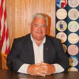 At-Large, Robert P. Rodericks