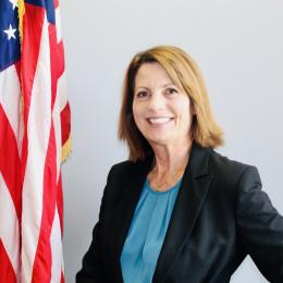 Director of Recreation, Diane Sullivan