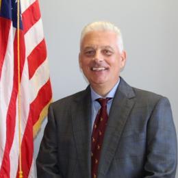 William Fazioloi, East Providence Planning and Economic Development Director
